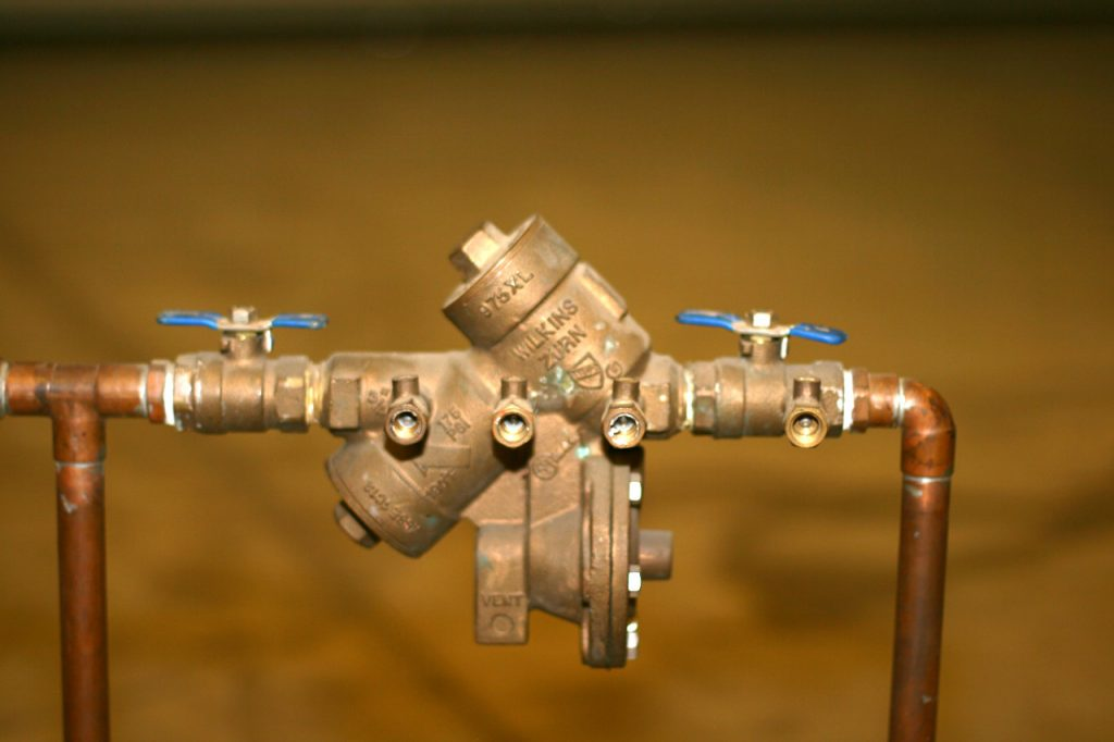 Backflow Prevention Everything Tallahassee Needs To Know Tall